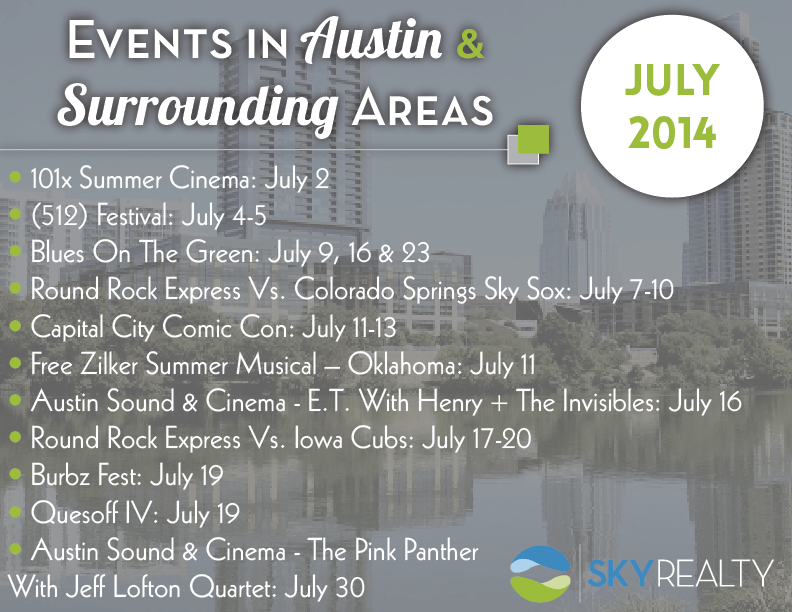 Austin-Area-Events---July-2014